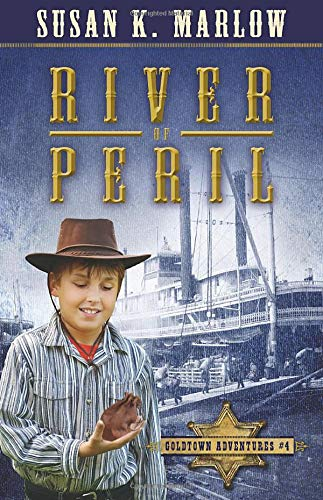 9780825442971: River of Peril (Goldtown Adventures)
