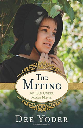 9780825443008: The Miting: An Old Order Amish Novel