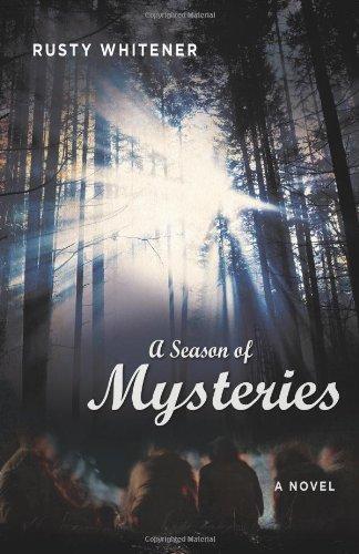 9780825443220: A Season of Mysteries: A Novel