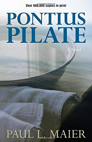 9780825443565: Pontius Pilate: A Novel