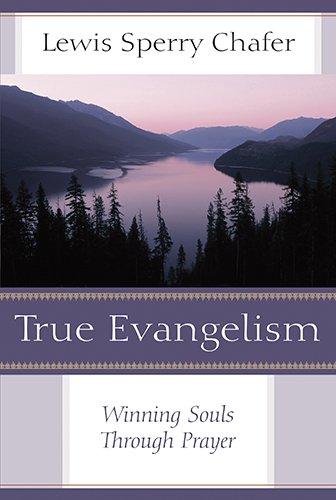 9780825443725: True Evangelism-new cvr: Winning Souls Through Prayer (Kregel Classics)