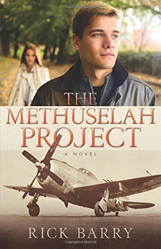 9780825443879: The Methuselah Project