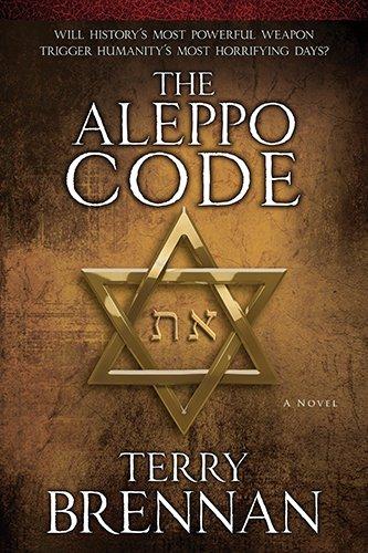 Aleppo Code: Brennan, Terry, (No