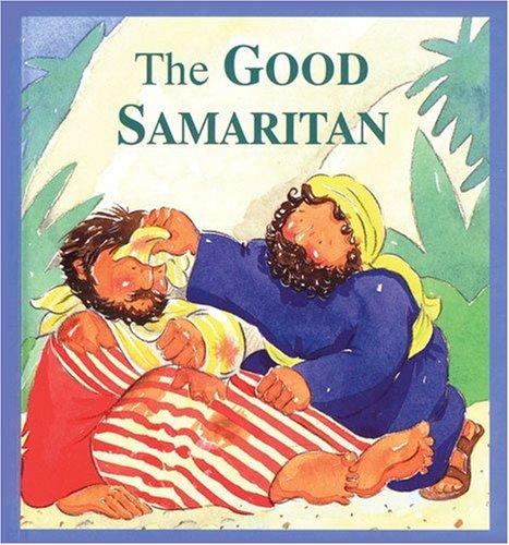 9780825455056: Good Samaritan-H