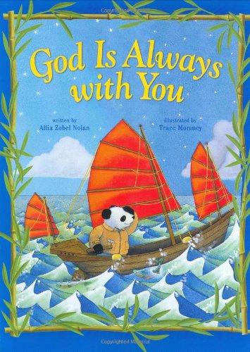 God Is Always with You: Zobel Nolan, Allia