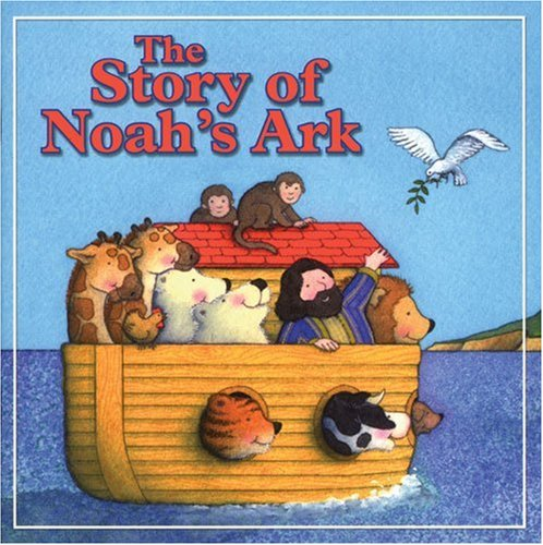 9780825455322: The Story of Noah's Ark