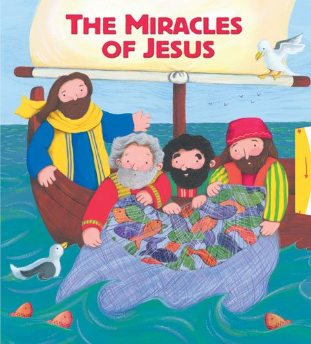 9780825455407: The Miracles of Jesus