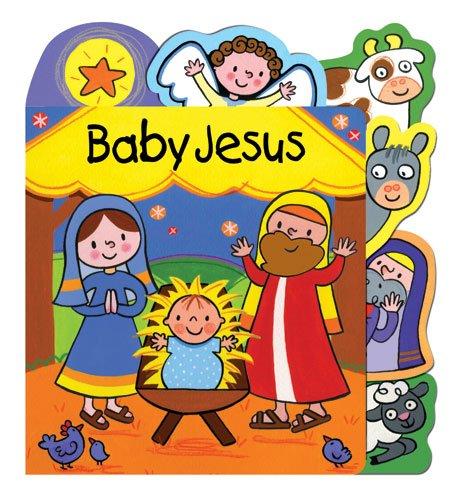 9780825455445: Baby Jesus