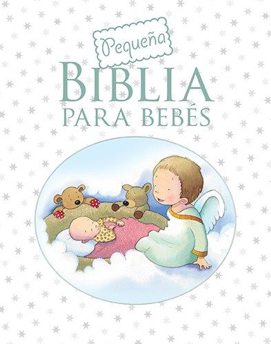 9780825456008: Pequeña Biblia para bebés (Spanish Edition)