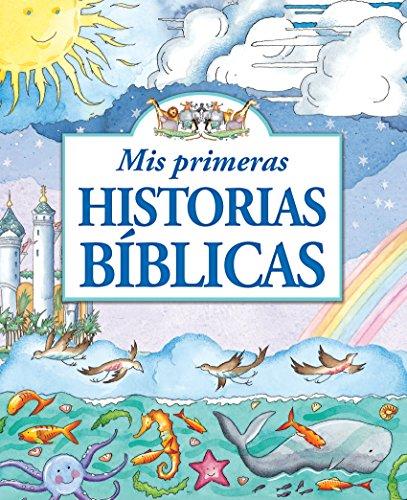 9780825456237: Mis primeras historias bíblicas (Spanish Edition)