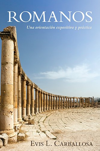 9780825456527: Romanos (New Cover)