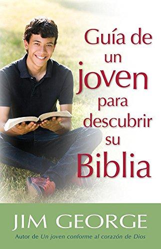 9780825456541: Guía de Un Joven Para Descubrir Su Biblia