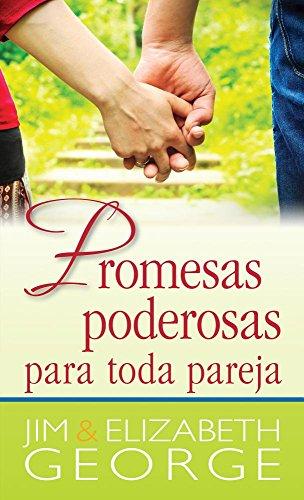 9780825456879: Promesas poderosas para toda pareja (Spanish Edition)