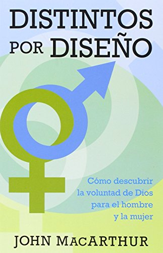 9780825457067: Distintos por diesño (Spanish Edition)