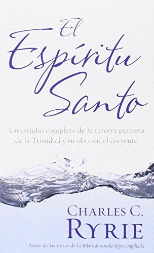 9780825457197: El Espíritu Santo (Spanish Edition)