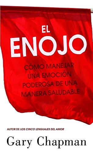 9780825457272: El enojo (Spanish Edition)
