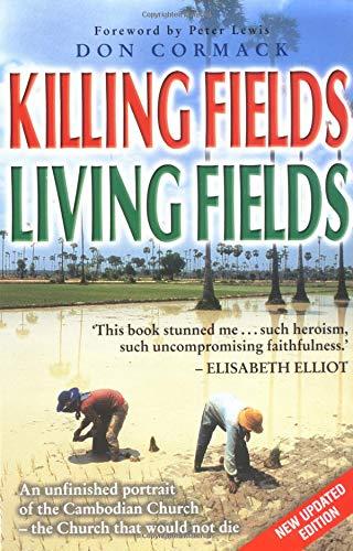9780825460029: Killing Fields, Living Fields