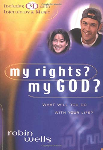 9780825460241: My Rights? My God?