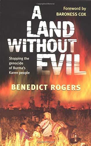 A Land Without Evil: Stopping the Genocide: Rogers, Benedict