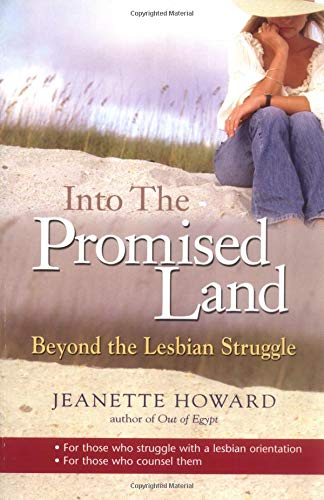 Into the Promised Land : Beyond the: Jeanette Howard