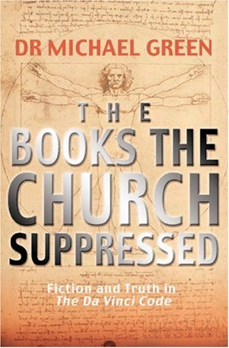 9780825460968: The Books the Church Suppressed: Fiction and Truth in The Da Vinci Code