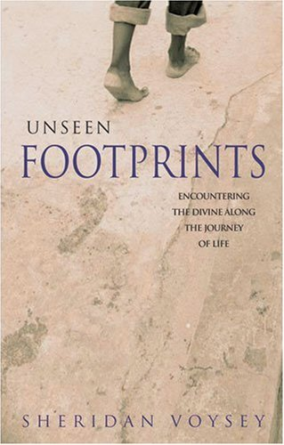 9780825461682: Unseen Footprints: Encountering the Divine Along the Journey of Life
