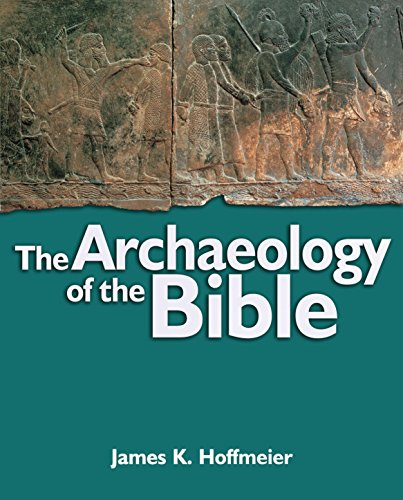9780825461996: The Archaeology of the Bible