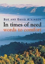 9780825462597: In Times of Need: Words to Comfort