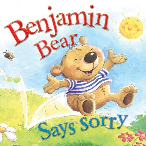 9780825473258: Benjamin Bear Says Sorry