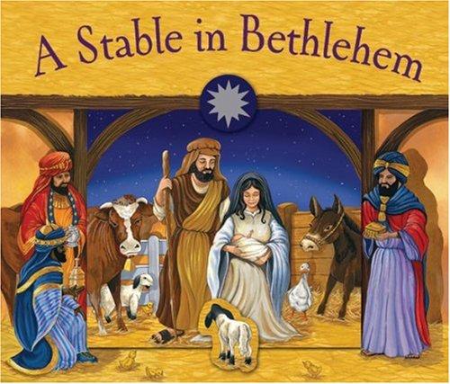 A Stable in Bethlehem: Juliet David
