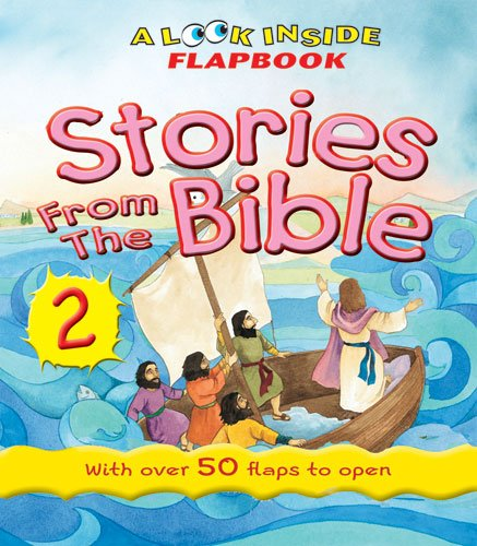 9780825473487: Stories from the Bible