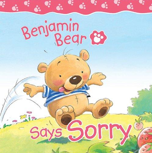 9780825473975: Benjamin Bear Says Sorry