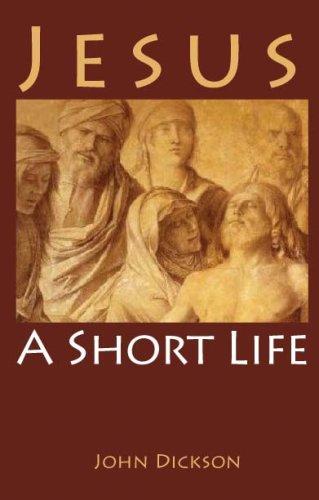 9780825478024: Jesus: A Short Life