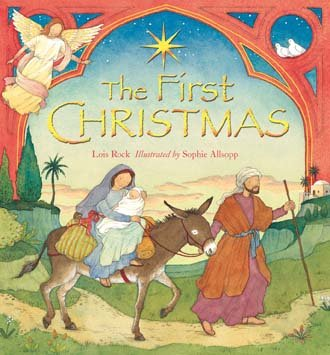 9780825478048: First Christmas, The