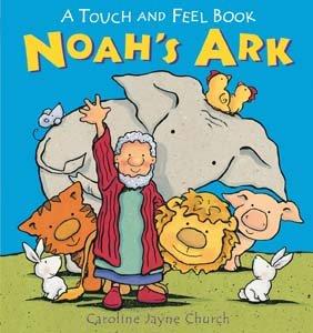 9780825478055: Noah's Ark