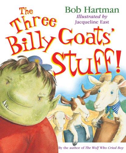 9780825478536: The Three Billy Goats' Stuff!