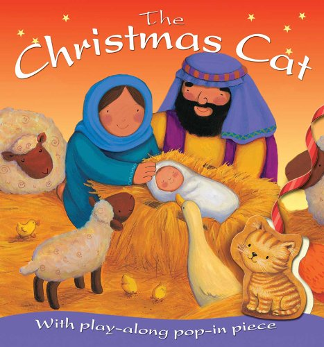 9780825478901: The Christmas Cat