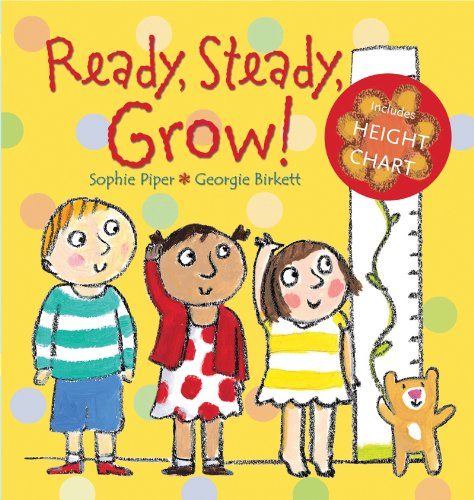 9780825479076: Ready, Steady, Grow!