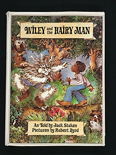 9780825584275: Wiley and the Hairy Man,