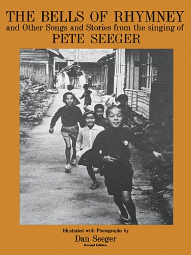 """The Bells of Rhymney"" and Other Songs and Stories from Pete Seeger (0825600030) by Seeger, Pete"