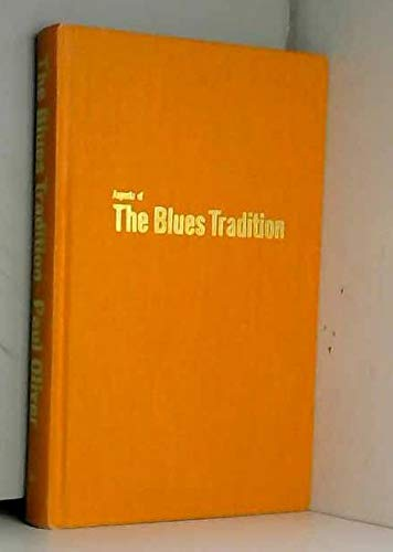 ASPECTS OF THE BLUES TRADITION. A Fascinating Study Of The Richest Vein Of Black Folk Music In ...