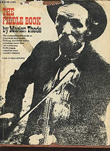 9780825600371: The Fiddle Book