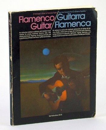 A Folksinger's Guide to Flamenco Guitar: Cordoba, Mariano