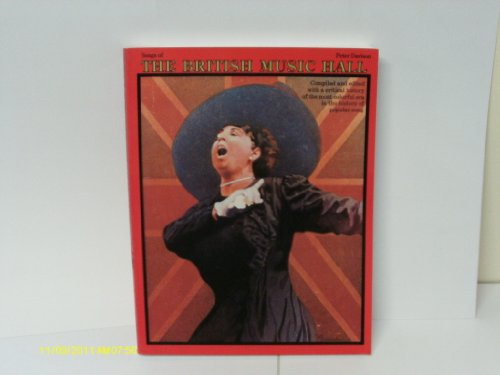9780825600999: Songs of the British Music Hall