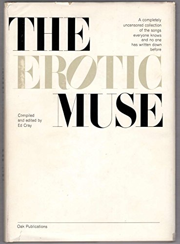 9780825601057: The Erotic Muse