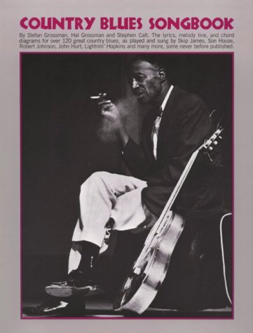 9780825601378: Country Blues Songbook