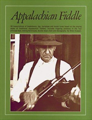 Appalachian Fiddle: Krassen, Miles