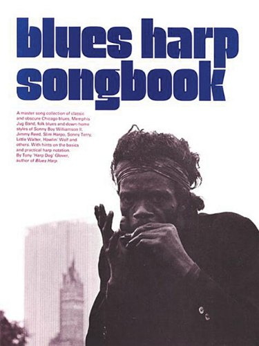 9780825601576: Blues Harp Songbook
