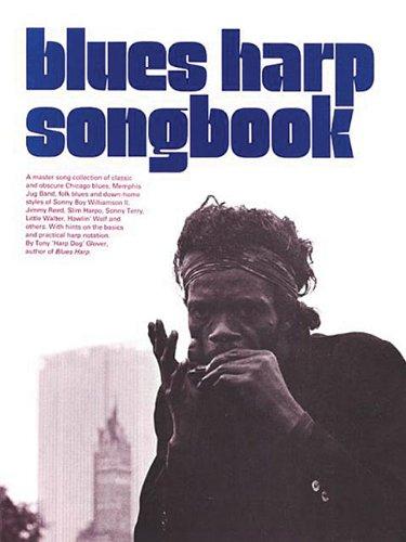 9780825601576: Blues Harp Songbook