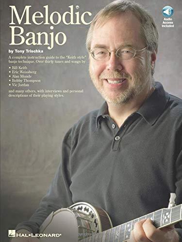 9780825601712: Melodic Banjo